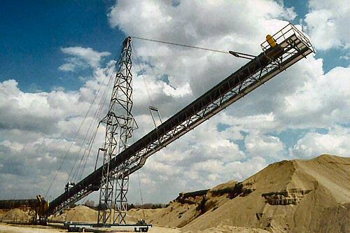 Transdynamics Engineering Limited Conveyors